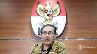 Wakil Ketua KPK Angkat Bicara soal Dana Kemah Pemuda