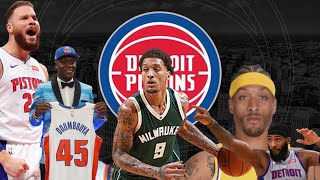 What signing Michael Beasley means for the Detroit Pistons