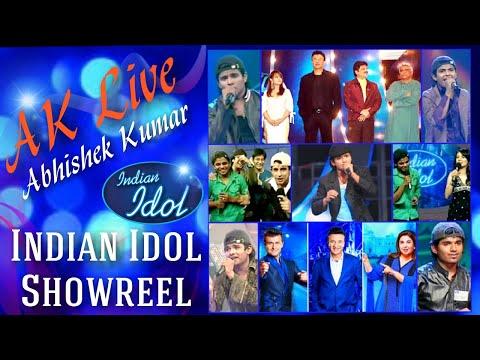 Indian Idol Videos