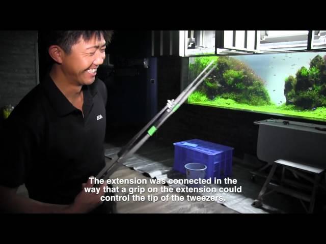 Sumida Aquarium -- the Challenge of managing the world's largest Nature Aquarium