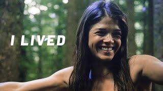Clarke, Raven & Octavia - I Lived