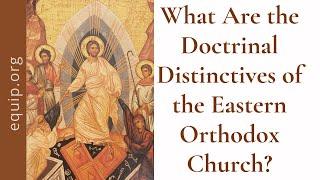 The Eastern Orthodox Church