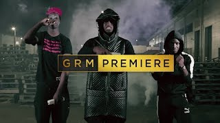 Abra Cadabra Ft. Krept & Konan   Robbery Remix [Music Video] | GRM Daily
