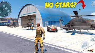 HOW TO ENTER MILITARY BASE WITHOUT STARS? | Gangstar Vegas