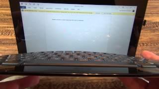 "ГаджеТы: достаем из коробки ""гнутую"" Microsoft Arc Keyboard"