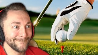 BECOMING A PRO! | Golf It #3