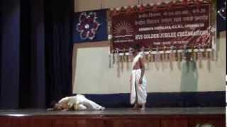 Glimpses Of Vivekananda English Skit Part 2