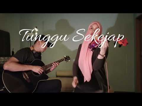 Tunggu Sekejap ( violin cover version ) by Endang Hyder