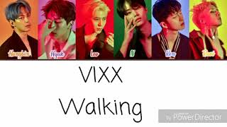 VOSTFR VIXX - Walking