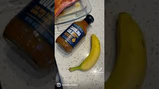 How to Make a Vegan Banana – @cookwithangelika