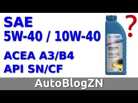 Wie das Benzin für dwuchtaktnogo des Motors zu trennen