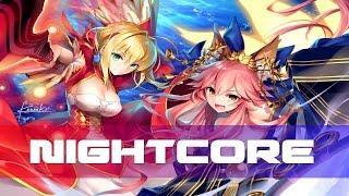 Nightcore - Firefly [Nycto]