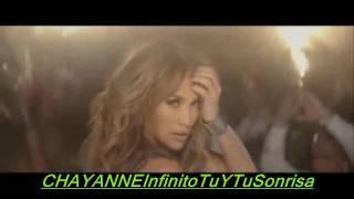 Chayanne - Dáme ft  Jennifer López
