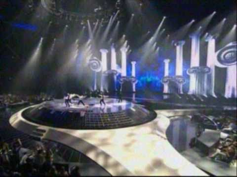 Greece to the Eurovision Final 2011