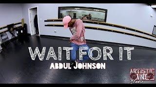 WAIT FOR IT - H.E.R. | ABDUL JOHNSON Choreography