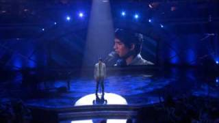 Adam Lambert - One [American Idol Performance] (High Quality)