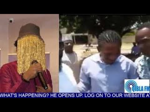 "Anas Aremeyaw Anas' Lawyer: ""They want him Killɛd"""