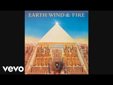 Earth, Wind & Fire - Fantasy (Audio)
