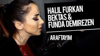 Ebru Gündeş - Araftayım (Cover) | Halil Furkan Bektaş & Funda Demirezen