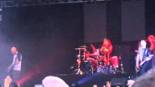 Apulanta@ Ruisrock 2011