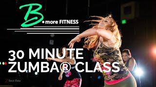 Zumba Series: 30 Min Class with Bmore Fitness