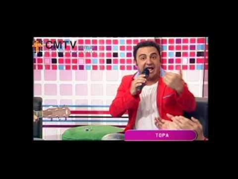 Topa video Arcoiris - Piso CM 9 Abr. 2013