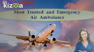 Trusted Air Ambulance Service in Ranchi