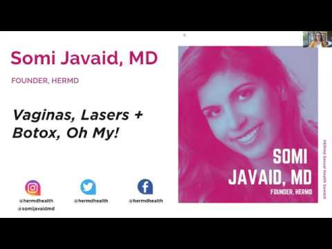 Dr. Somi Javaid – Vaginas, Lasers + Botox, Oh My!