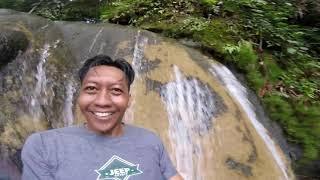 preview picture of video 'Wisata alam air panas semolon'