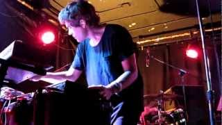 Bear In Heaven - Cool Light - Live at Empty Bottle, Chicago 2012