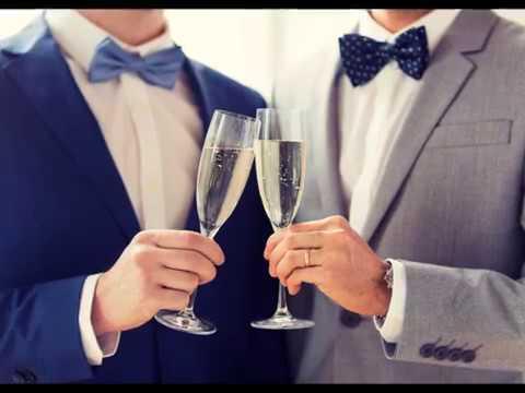 Gleichgeschlechtliche Hochzeit Ideen Von Der Trauung Bis Zur Feier