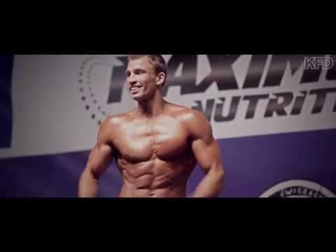 Ćwiczenia dla elastyczności mięśni
