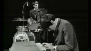 Gambar cover The House Of The Rising Sun (Live 1963)- The Animals