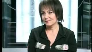 Інтерв'ю з Надією Петрівною Бурмакою, про алкоголізм. П'ятий елемент