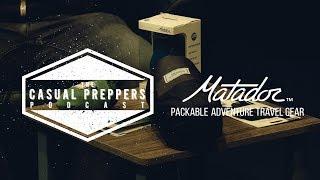 Matador Products Highlight