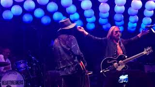 Tom Petty and the Heartbreakers~Breakdown/Don't Come Around Here No More~Hollywood Bowl ~ 9/25/2017