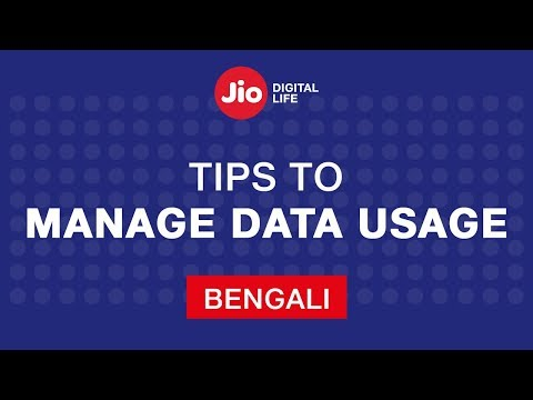 How to Manage your Data Usage on your 4G Smartphone?