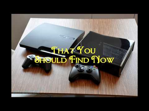 Download Hidden Gems For Sony Playstation 3 And Microsoft Xbox 360