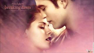 Breaking Dawn Soundtrack - Turning Page ( Instrumental ) - Sleeping At Last