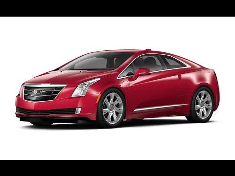 2014 Cadillac ELR wheel