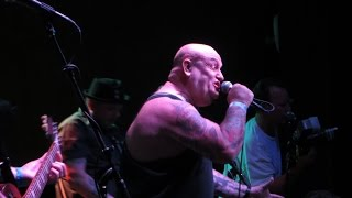 "Angelic Upstarts - ""Last Night Another Soldier"" - May 22, 2014 - The Observatory (Orange County, CA)"