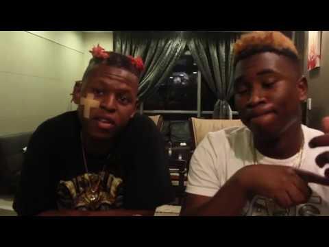 PT 2 Distruction Boys Explain How DJ Tira Inspired GQOM Is The Future Album