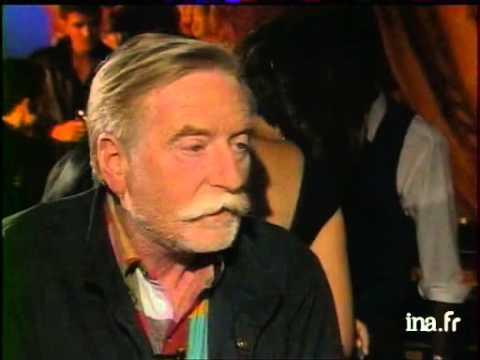 Vidéo de Jacques Lanzmann