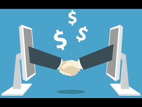 P2P кредитование / Кредит без банка / Peer to Peer / Хайп / Пирамида