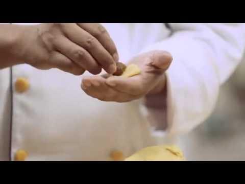 Video Cara Membuat Kue Nastar Yang Enak Dan Lezat