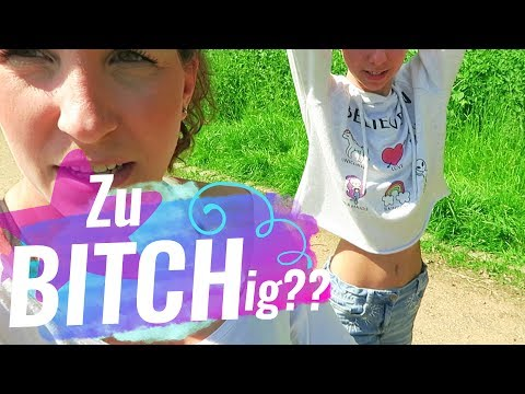 BITCH ig ?? / Outfit Diskussion mit Teenager / 26.5.17 / MAGIXTHING