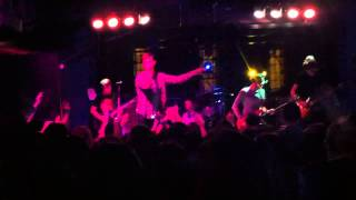 Saying Goodbye - Every Avenue LIVE PITTSBURGH