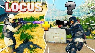 CoD BLACKOUT | i WON WiTH A CRAZY GUN COMBO!! (PLUS CARRYING SOME SpOG FAM)