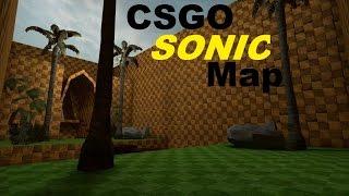 CSGO | Sonic map