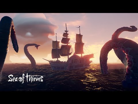 Купить ОНЛАЙН SEA OF THIEVES | АВТОАКТИВАЦИЯ на SteamNinja.ru